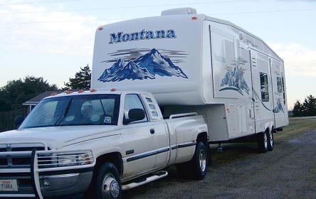 Montana 3500 RL